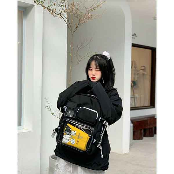 Regods Backpack SS1